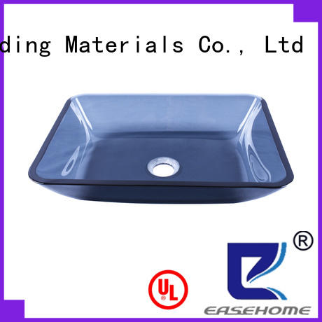 Easehome low MOQ sink basin factory for sale