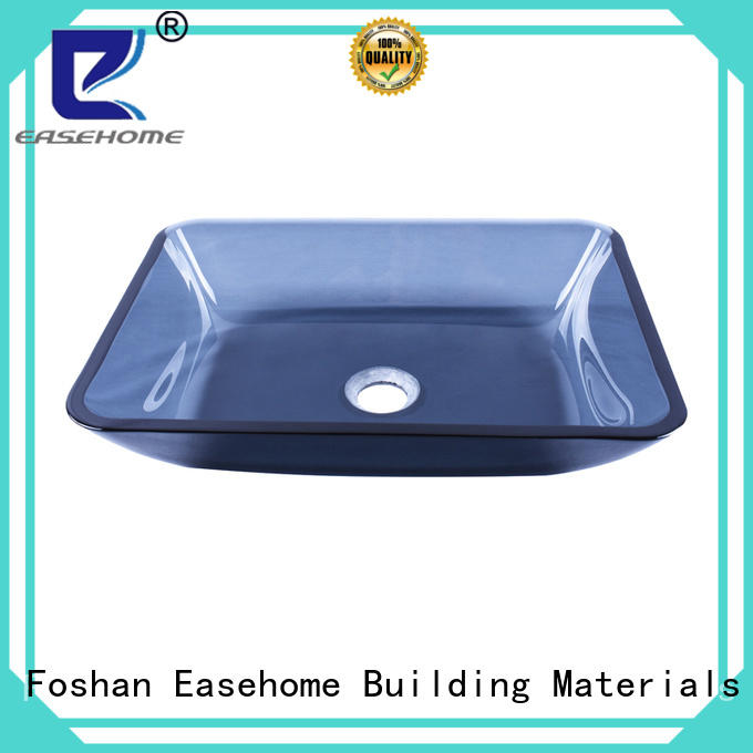 Easehome low MOQ sink basin wholesale for global market