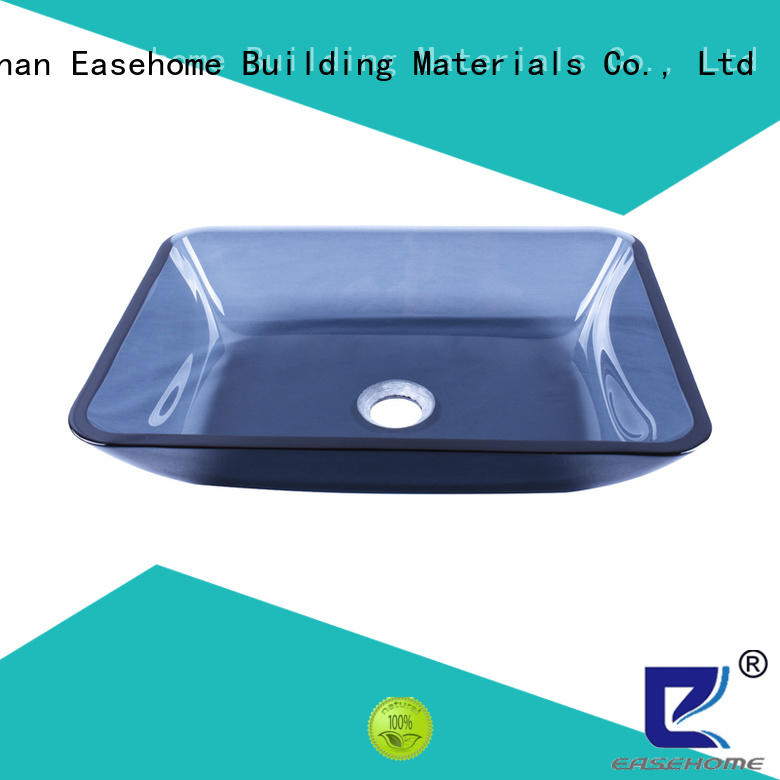 low MOQ sink basin factory for trader Easehome